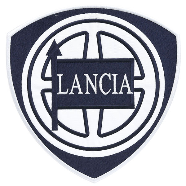 LANCIA Emblem Patch(255mm)