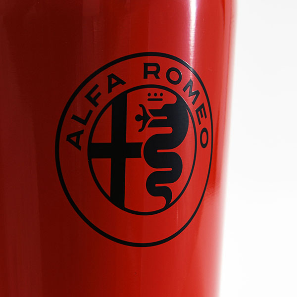 Alfa Romeo thermo bottle by CORKCICLE(Red/16oz)