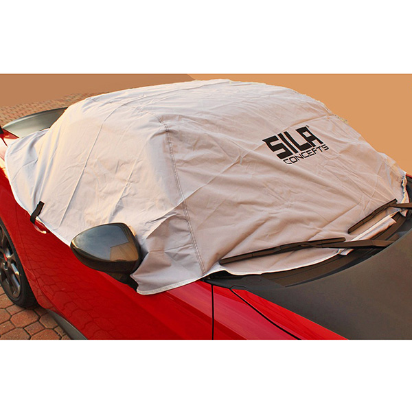 FIAT/ABARTH 124 spider Soft Top Cover