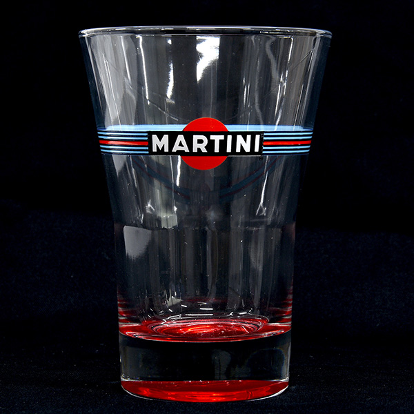 MARTINI RACING Official Glass