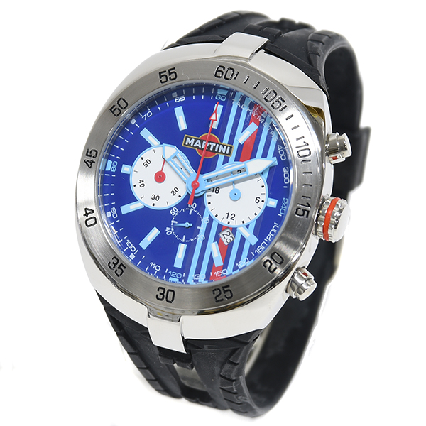 MARTINI RACING Chronograph Watch(Blue)