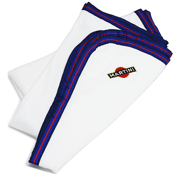 MARTINI Official New Beach Towel