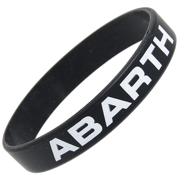 ABARTH  Rubber Band