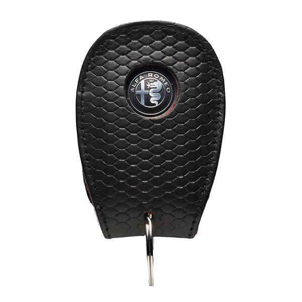 Alfa Romeo GIULIA/Stelvio Leather Key Case