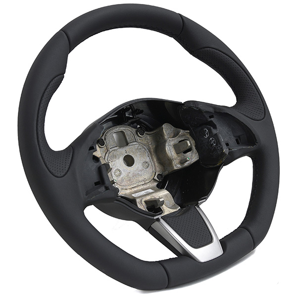 FIAT NEW 500/500 ABARTH Steering Wheel(Black)