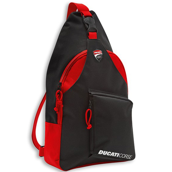DUCATI Single Schoulder Bag