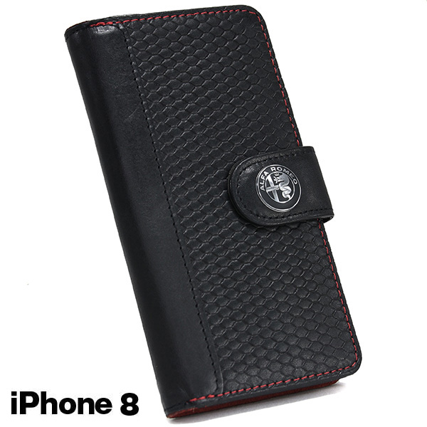 Alfa Romeo純正iPhone cover for 8