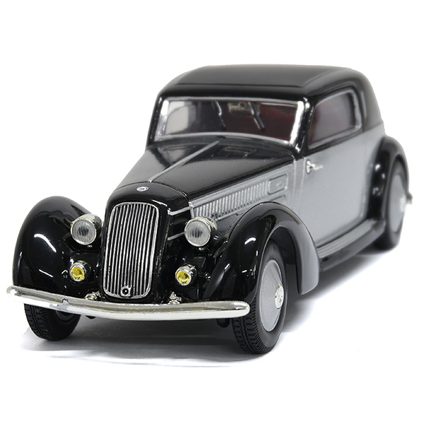 1/43 LANCIA Astura Coupe Gran Lusso1934 Miniature Model