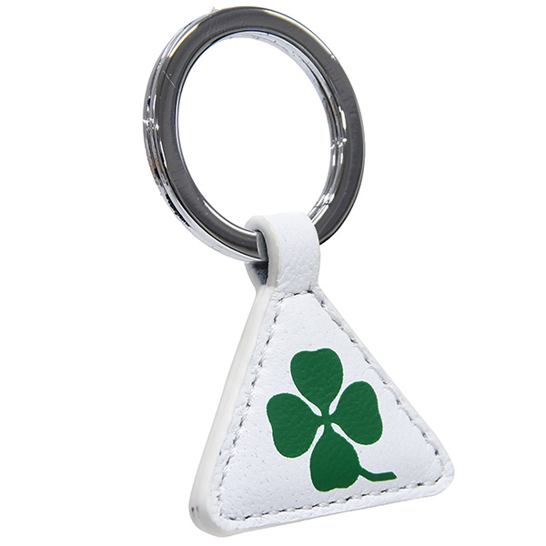 Alfa Romeo CLASSICHE Leather Keyring