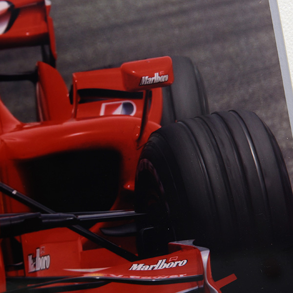 Scuderia Ferrari 2007 Official Press Photo