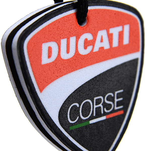 DUCATI Floating Keyring