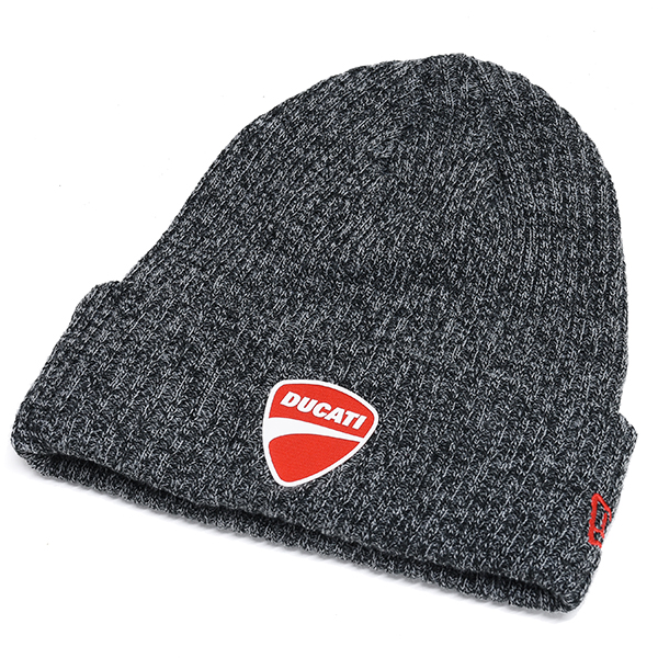 DUCATI Knitted Cap by NEWERA