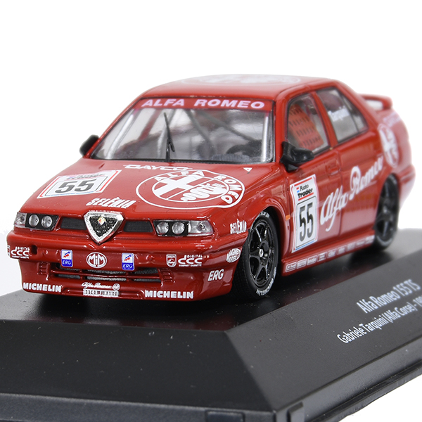 1/43 Alfa Romeo 155 BTCC1994 Miniature Model
