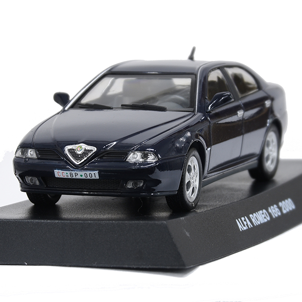 1/43 Alfa Romeo 166 Miniature Model