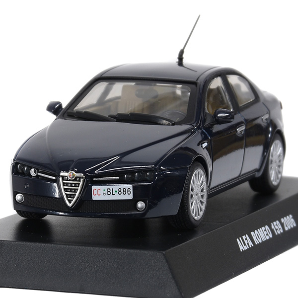 1/43 Alfa Romeo 159 Miniature Model