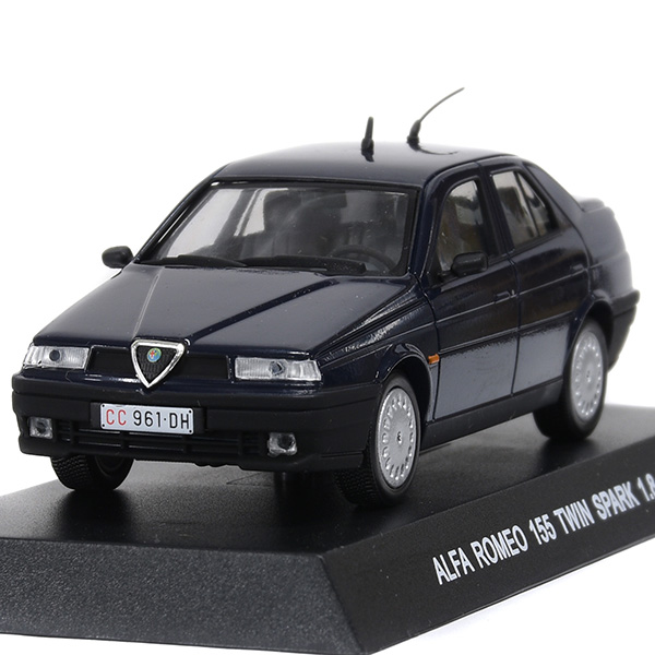 1/43 Alfa Romeo 155 TS Miniature Model