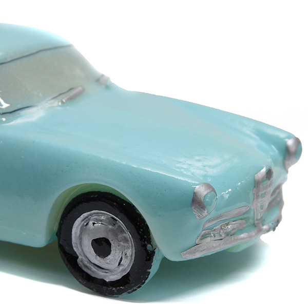 Registro Italiano Alfa Romeo Giulietta 60anni Memorial Candle(Light Blue)