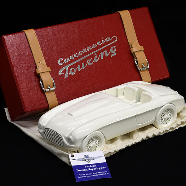 1/12 Carrozzeria Touring Official Ferrari 166 Barchetta Object
