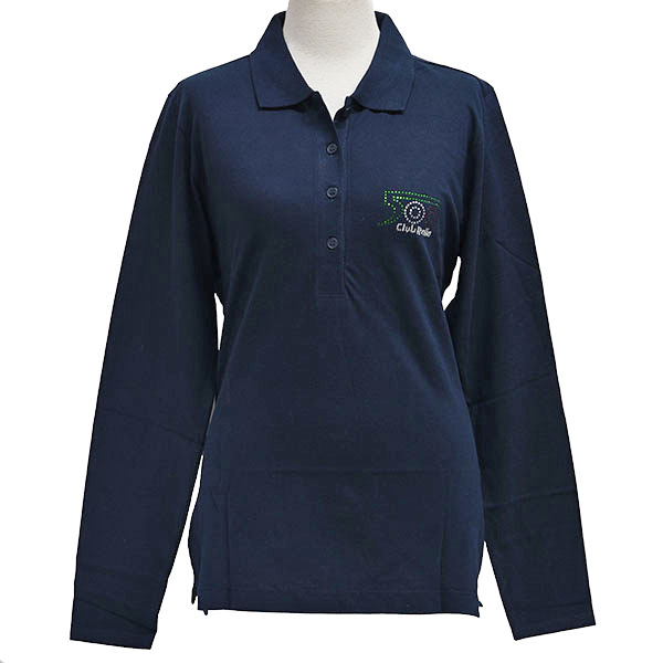 FIAT 500 CLUB ITALIA Polo Shirts for Women