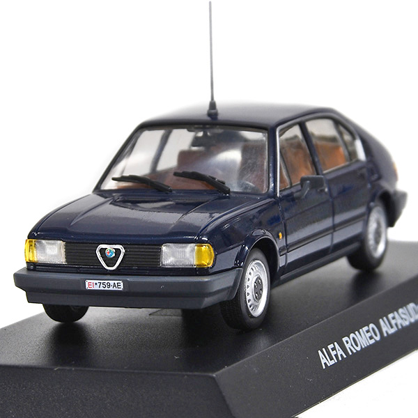 1/43 Alfa Romeo Alfasud Miniature Model