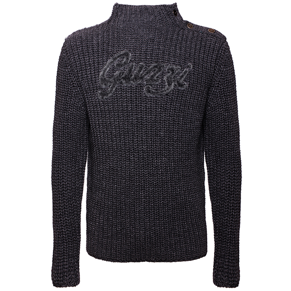 Moto Gucci Official Sweater-HISTORICAL-