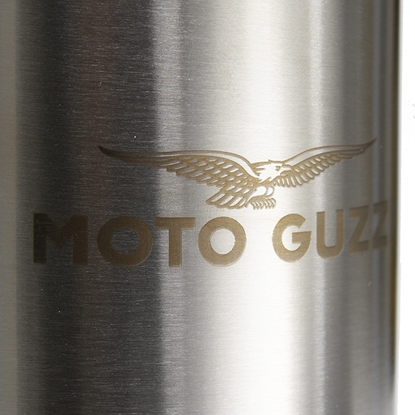 Moto Gucci Official Stainless Mug