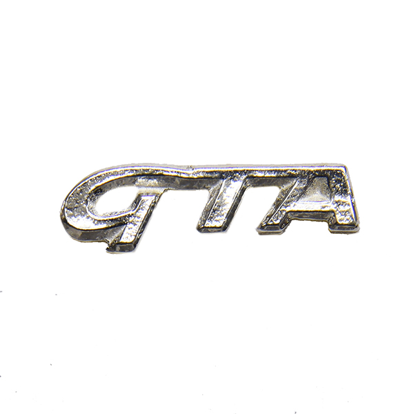 Alfa Romeo GTA Pin Badge
