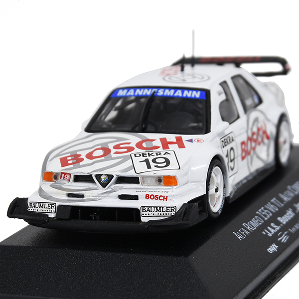 1/43 Alfa Romeo 155 V6 TI 1996 ITC No.19 Miniature Model