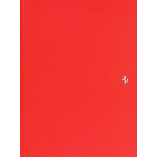 Ferrari Client Focused Approach2010 Meeting Note Pad