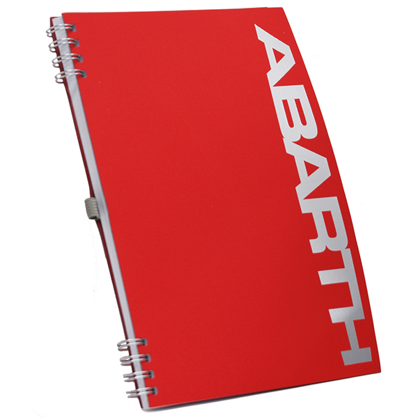 ABARTH Notebook