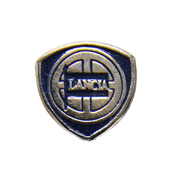 LANCIA Emblem Pin Badge(9mm)