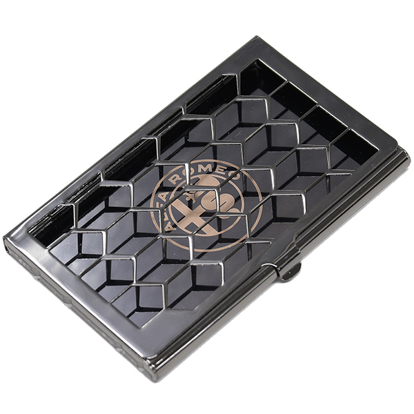 Alfa Romeo Card Case