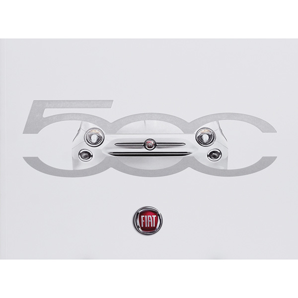 FIAT 500 Catalogue 02/2019