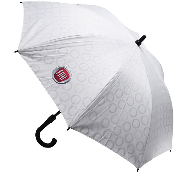 FIAT Umbrella(White)