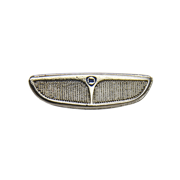 LANCIA Grill Shaped Pin Badge