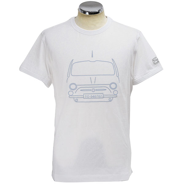 FIAT 500 T-Shirts by RITES
