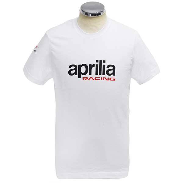 Aprilia RACING Official T-Shirts