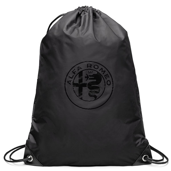 Alfa Romeo String Bag