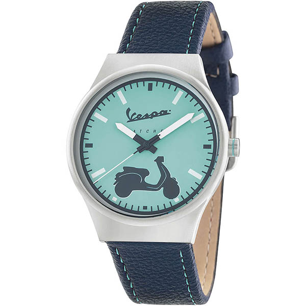 Vespa Official Watch-IRREVERENT-(Green)