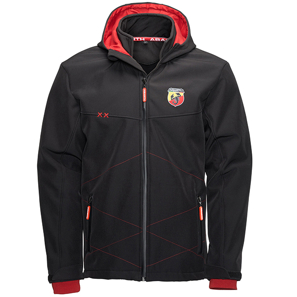 ABARTH Softshell Jacket