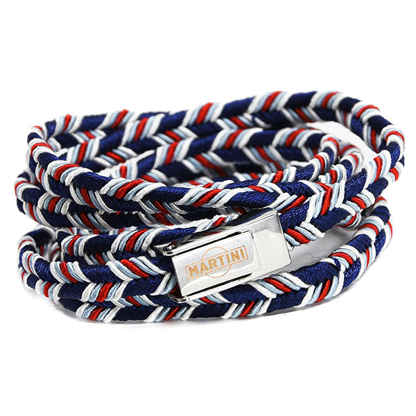 MARTINI Official BRACELET -PASSAMANERIA- by Massia Vittorio