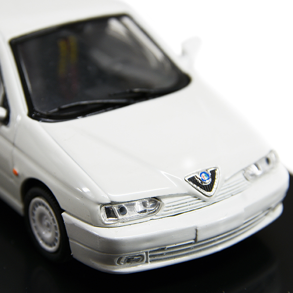 1/43 Alfa Romeo 145 C.I.V.T.Press Versionミニチュアモデル
