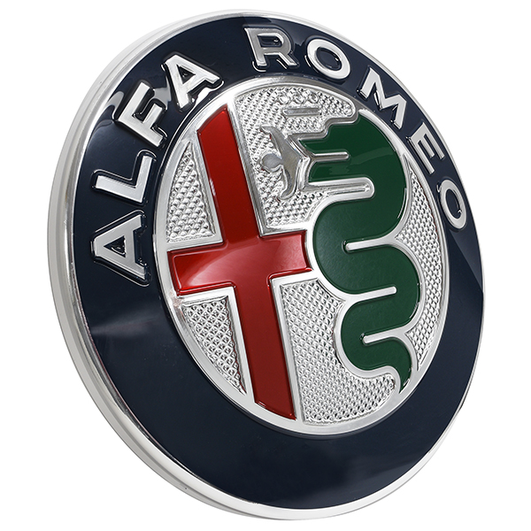 Alfa Romeo Official Sign Boad