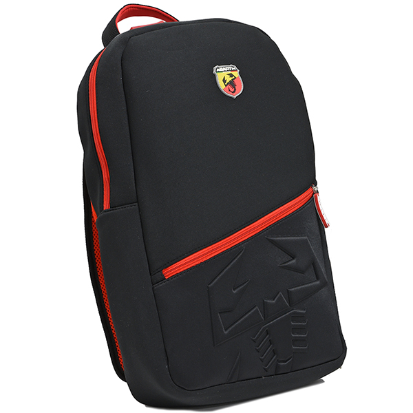 ABARTH Neoprene Backpack