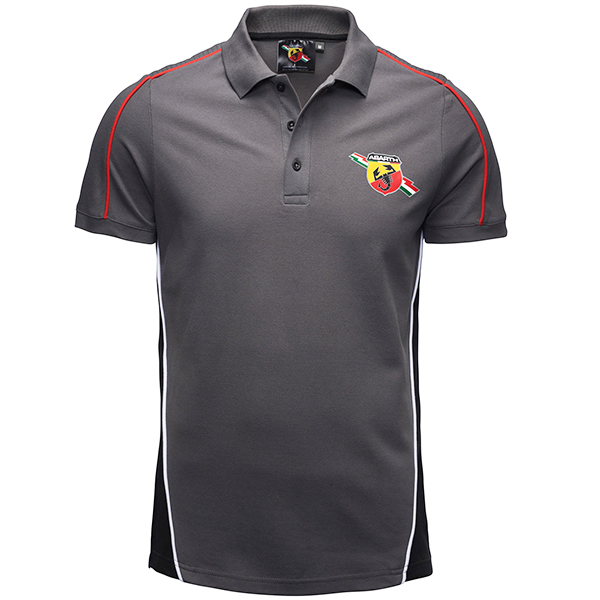 ABARTH CORSE Polo Shirts
