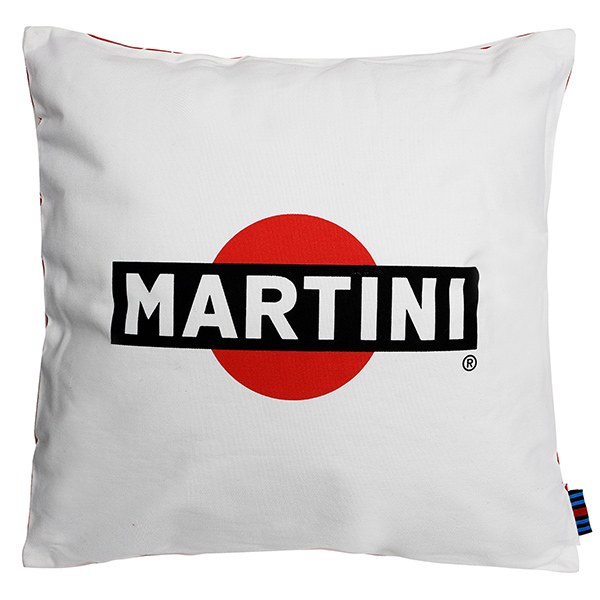 MARTINI Official Cushion