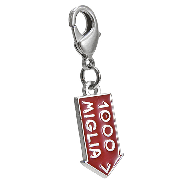 1000 MIGLIA Official Charm