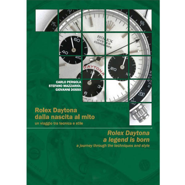 Rolex Daytona a legend is born -a journey through the techniques and style-