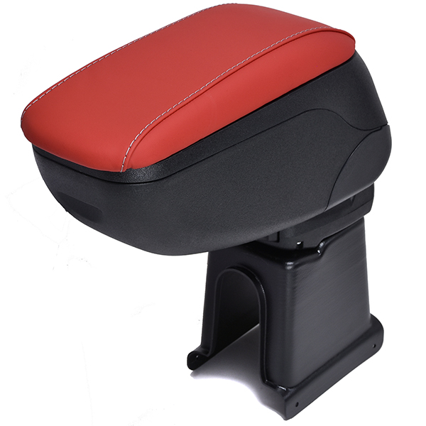 ABARTH595 Arm Rest(Series4/Red)<br><font size=-1 color=red>03/02到着</font>