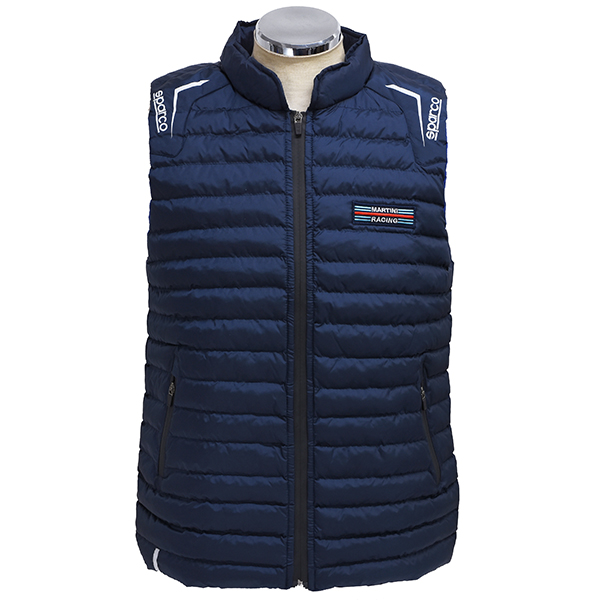 MARTINI RACING Official Vest(Navy)by SPARCO